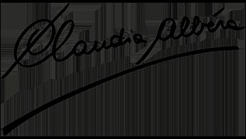 Claudia Albera - Jewelry Designer